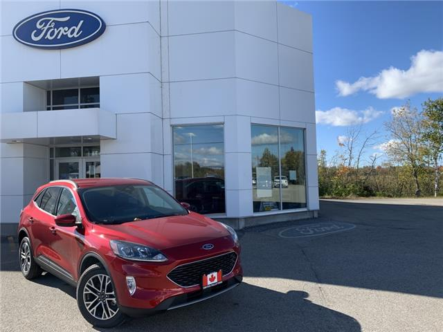 2020 Ford Escape SEL (Stk: 2065) in Smiths Falls - Image 1 of 1