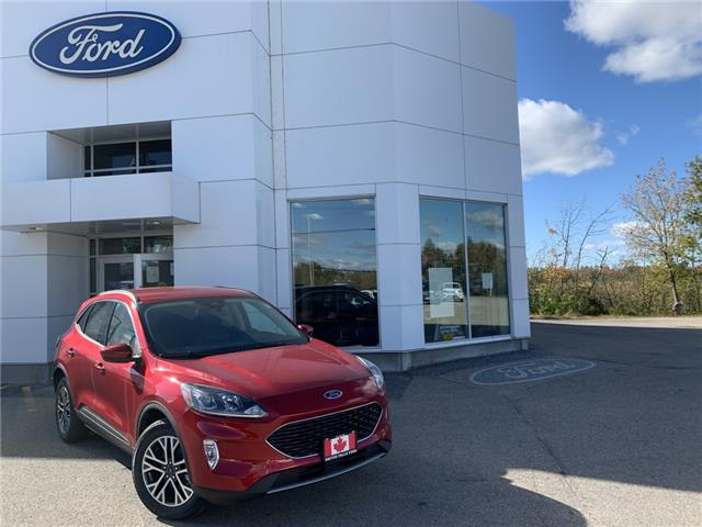 2020 Ford Escape SEL (Stk: 20129) in Smiths Falls - Image 1 of 1