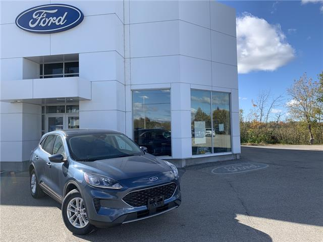 2020 Ford Escape SE (Stk: 20339) in Smiths Falls - Image 1 of 1