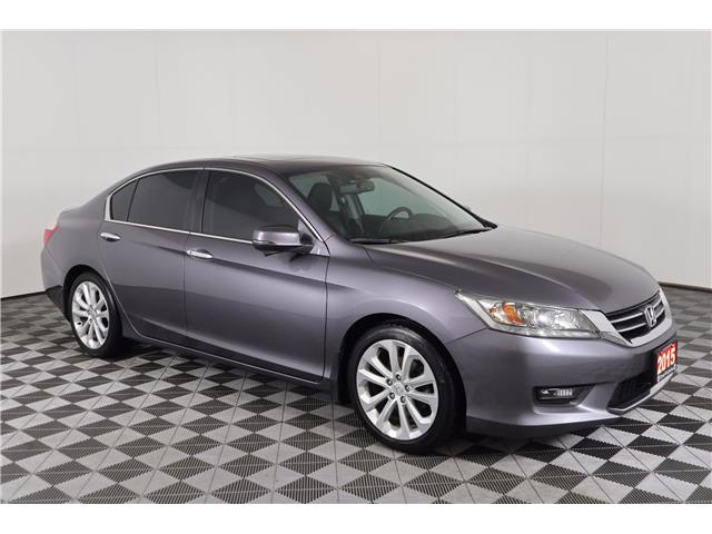 2015 Honda Accord Touring (Stk: 20-307A) in Huntsville - Image 1 of 26