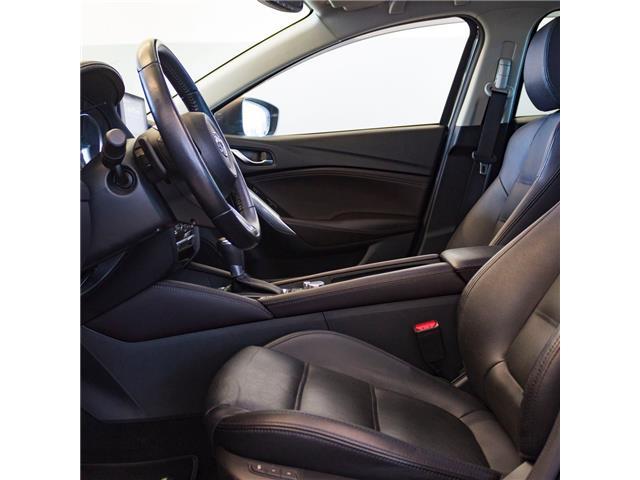 2017 Mazda MAZDA6 GT (Stk: V1328) in Prince Albert - Image 1 of 6