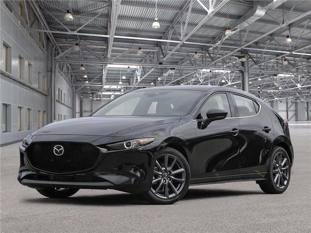 2021 Mazda Mazda3 Sport GT (Stk: 21065) in Toronto - Image 1 of 11