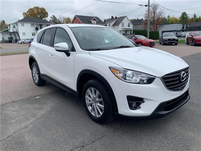 2016 Mazda CX-5 GS (Stk: 6426A) in Alma - Image 1 of 9