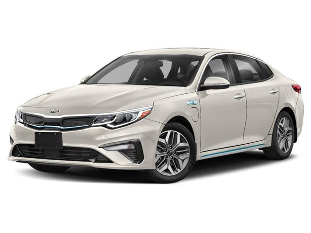 2020 Kia Optima Plug-In Hybrid  (Stk: OP20002) in Hamilton - Image 1 of 9