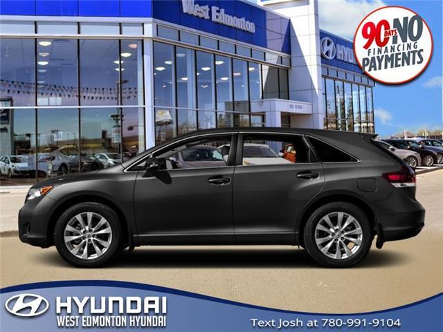 2016 Toyota Venza Base V6 (Stk: E5281) in Edmonton - Image 1 of 1