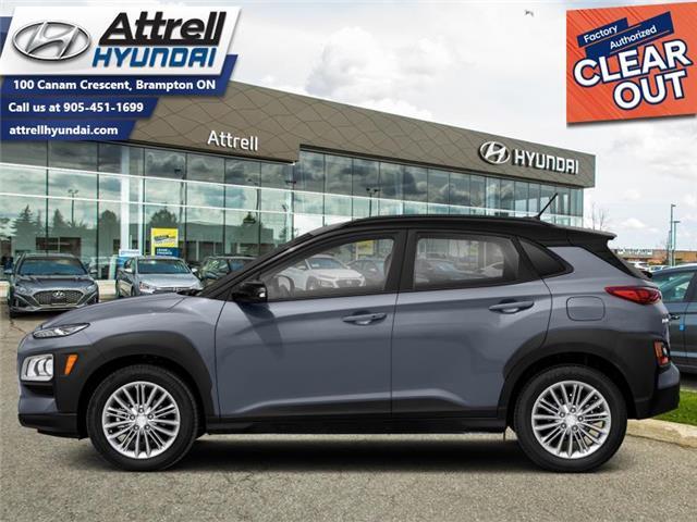 2021 Hyundai Kona 1.6T Urban AWD (Stk: 36377) in Brampton - Image 1 of 1