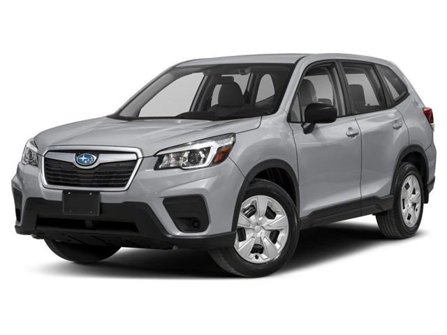 2020 Subaru Forester Base (Stk: N19025) in Scarborough - Image 1 of 9