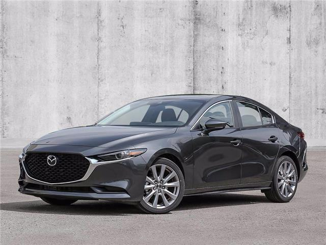 2019 Mazda Mazda3 GT (Stk: D102253) in Dartmouth - Image 1 of 23