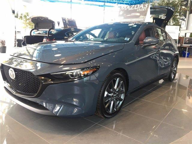 2019 Mazda Mazda3 Sport GT (Stk: 107454) in Dartmouth - Image 1 of 3