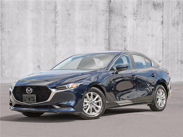 2019 Mazda Mazda3 GT (Stk: 113106) in Dartmouth - Image 1 of 23