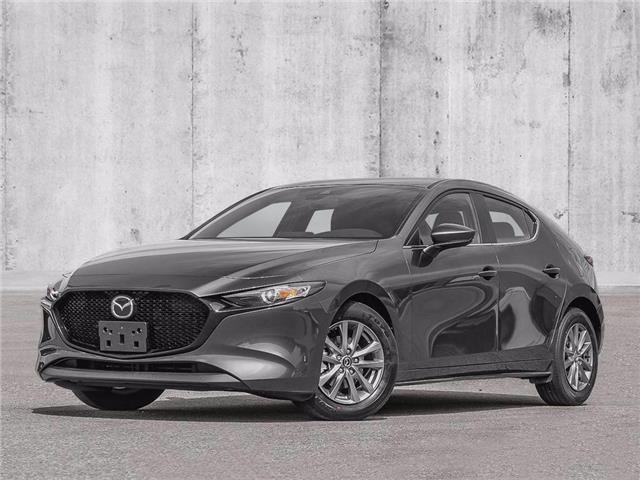 2020 Mazda Mazda3 Sport GS (Stk: 157838) in Dartmouth - Image 1 of 23