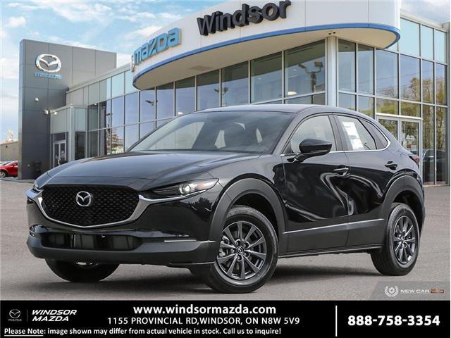 2021 Mazda CX-30 GX (Stk: X30717) in Windsor - Image 1 of 23