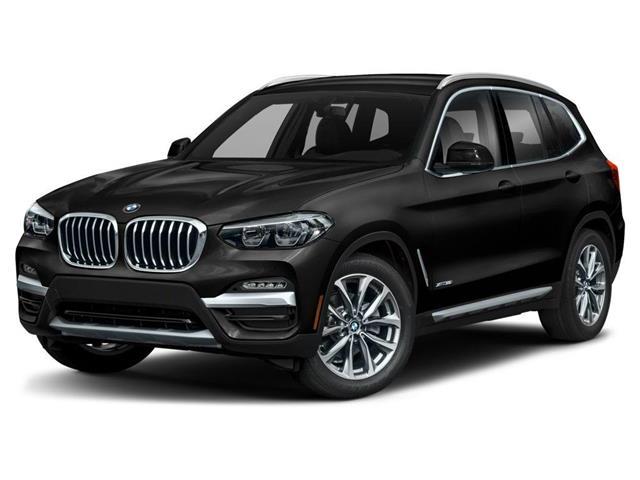 2021 BMW X3 M40i (Stk: T925691) in Oakville - Image 1 of 9