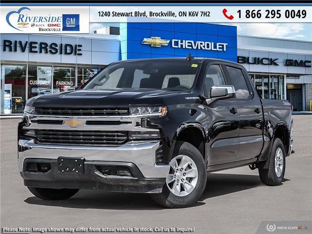 2020 Chevrolet Silverado 1500 LT (Stk: 20-344) in Brockville - Image 1 of 22