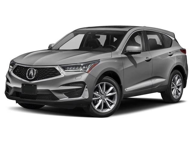 2021 Acura RDX Elite (Stk: 21008) in Burlington - Image 1 of 9