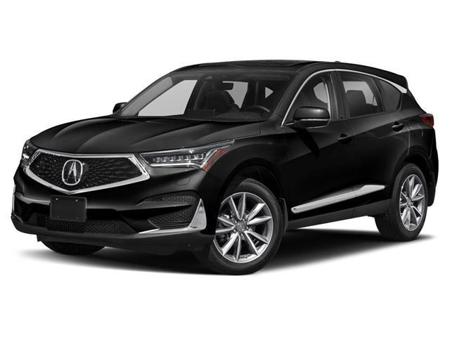 2021 Acura RDX Elite (Stk: 21044) in Burlington - Image 1 of 9