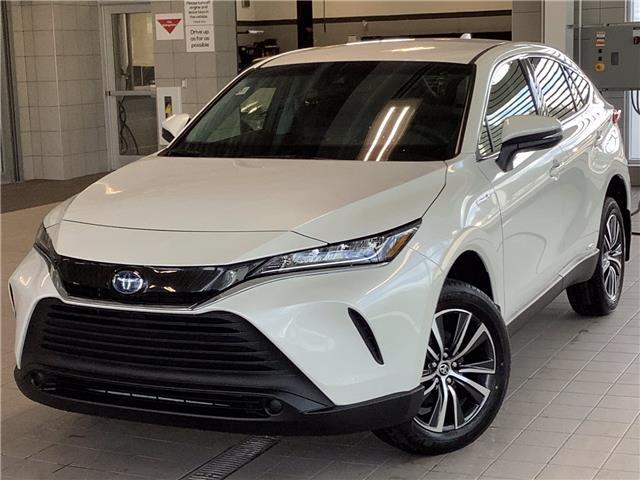 2021 Toyota Venza LE (Stk: 22470) in Kingston - Image 1 of 28