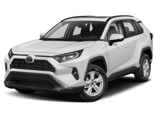 2021 Toyota RAV4 XLE (Stk: 61900) in Sarnia - Image 1 of 9