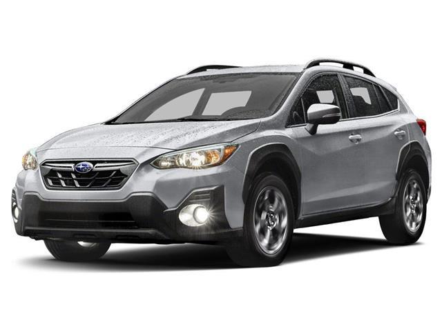 2021 Subaru Crosstrek Limited (Stk: SM042) in Ottawa - Image 1 of 3