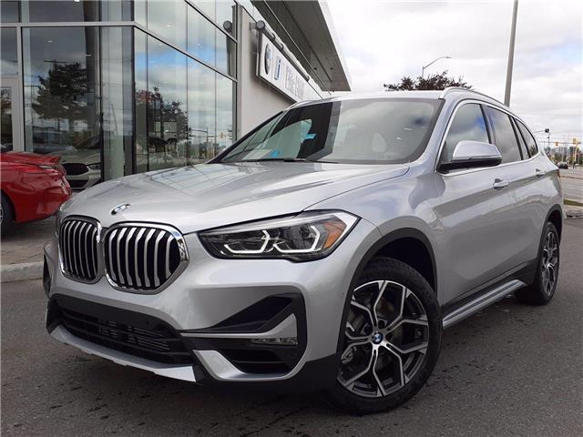 2021 BMW X1 xDrive28i (Stk: 14076) in Gloucester - Image 1 of 25