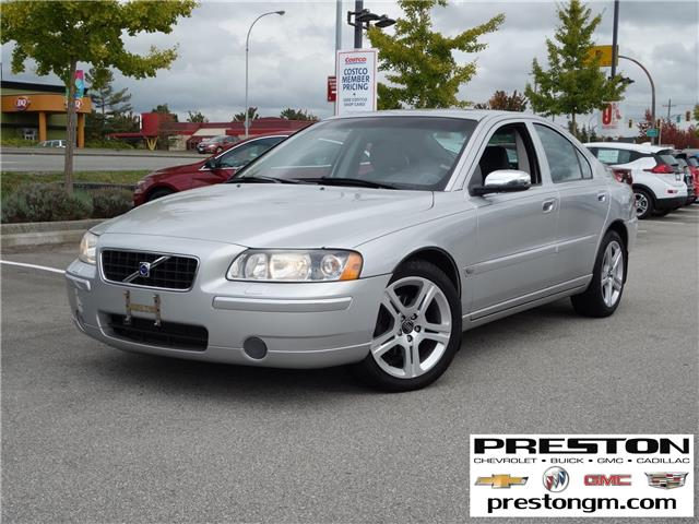 2006 Volvo S60 2.5T (Stk: 0211171) in Langley City - Image 1 of 29