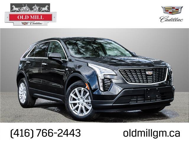 2021 Cadillac XT4 Luxury (Stk: MF009596) in Toronto - Image 1 of 19