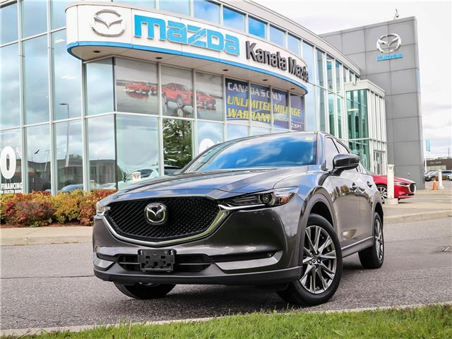 2019 Mazda CX-5 Signature (Stk: 11667A) in Ottawa - Image 1 of 30