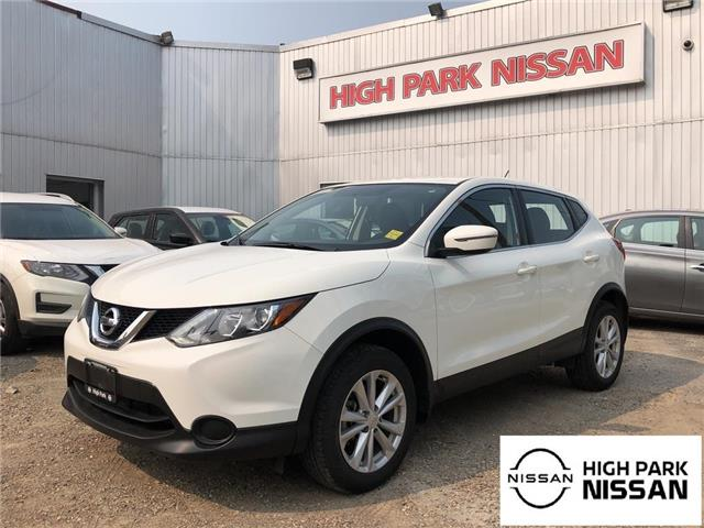 2018 Nissan Qashqai S (Stk: HP001A) in Toronto - Image 1 of 20