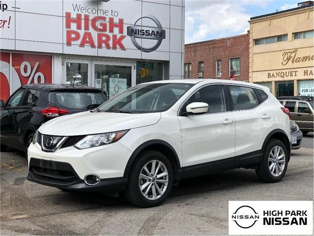 2019 Nissan Qashqai SV (Stk: HP096A) in Toronto - Image 1 of 21