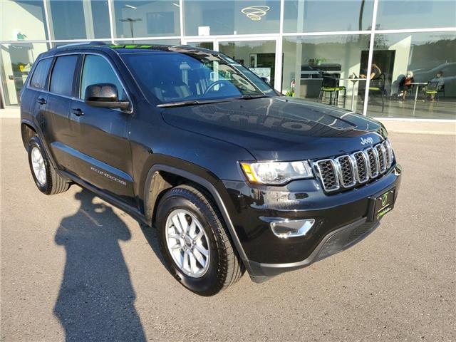 2020 Jeep Grand Cherokee Laredo (Stk: DR5789 Ingersoll) in Ingersoll - Image 1 of 30