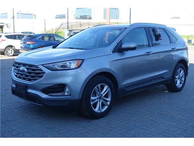 2020 Ford Edge  (Stk: 958700) in Ottawa - Image 1 of 14
