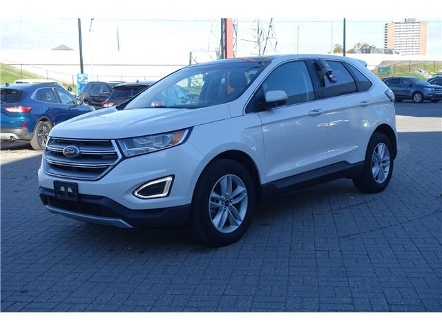 2017 Ford Edge SEL (Stk: 958770) in Ottawa - Image 1 of 14