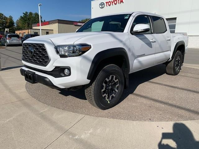 2021 Toyota Tacoma Base (Stk: TX020) in Cobourg - Image 1 of 7