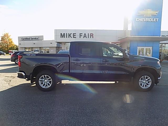 2021 Chevrolet Silverado 1500 LT (Stk: 21011) in Smiths Falls - Image 1 of 15