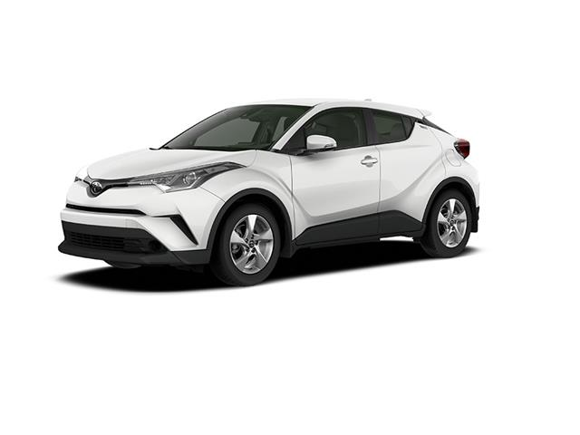 2021 Toyota C-HR Limited (Stk: 21076) in Hamilton - Image 1 of 1
