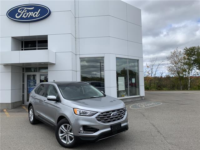2020 Ford Edge  (Stk: 20449) in Smiths Falls - Image 1 of 1