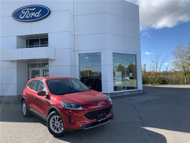 2020 Ford Escape SE (Stk: 20131) in Smiths Falls - Image 1 of 1