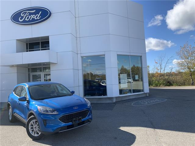 2020 Ford Escape SE (Stk: 20371) in Smiths Falls - Image 1 of 1