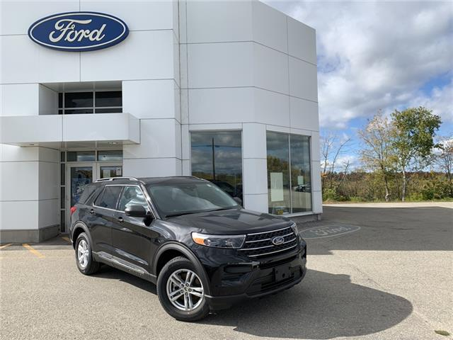 2020 Ford Explorer XLT (Stk: 2073) in Smiths Falls - Image 1 of 1
