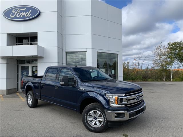 2020 Ford F-150 XLT (Stk: 20422) in Smiths Falls - Image 1 of 1