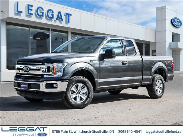 2020 Ford F-150  (Stk: 20-50-247) in Stouffville - Image 1 of 25