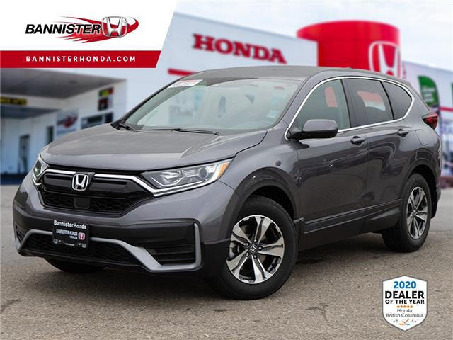2020 Honda CR-V LX (Stk: 20-199) in Vernon - Image 1 of 16