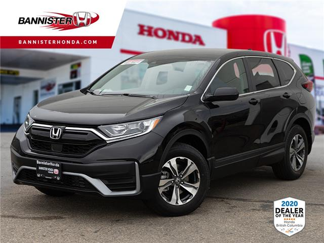 2020 Honda CR-V LX (Stk: 20-162) in Vernon - Image 1 of 1