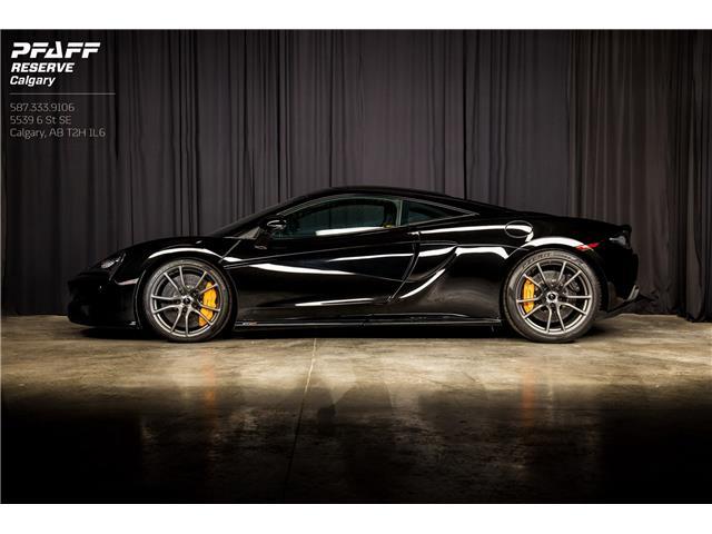 2020 McLaren 570S   (Stk: MV0311) in Calgary - Image 1 of 23