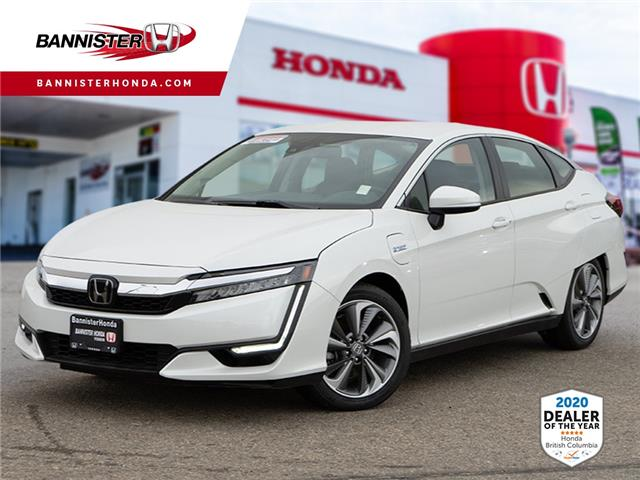 2020 Honda Clarity Plug-In Hybrid Touring (Stk: 20-125) in Vernon - Image 1 of 14