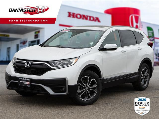 2020 Honda CR-V EX-L (Stk: 20-098) in Vernon - Image 1 of 1