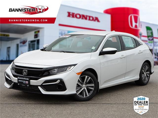 2020 Honda Civic LX (Stk: 20-026) in Vernon - Image 1 of 1