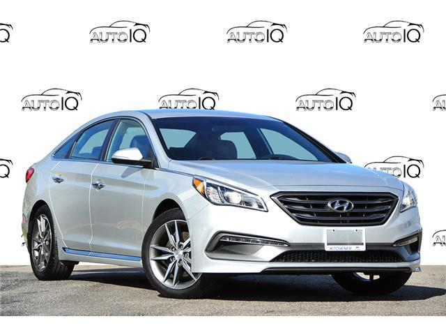 2015 Hyundai Sonata 2.0T (Stk: P60350AX) in Kitchener - Image 1 of 20