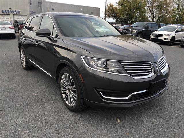 2017 Lincoln MKX Reserve (Stk: 20030A) in Cornwall - Image 1 of 29
