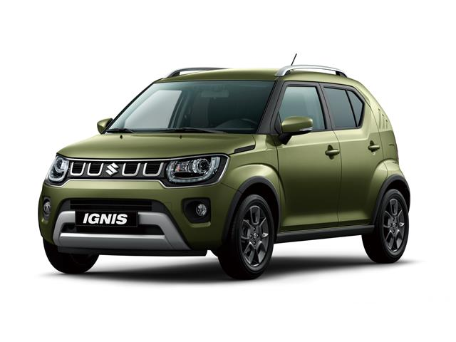 2021 Suzuki IGNIS GL (Stk: 28102) in Philipsburg - Image 1 of 1